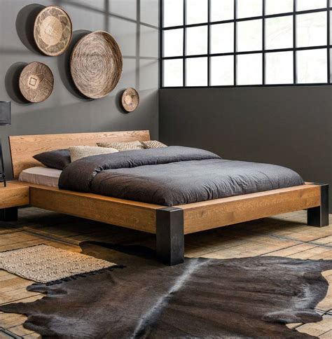 Built In Platform Bed Diy