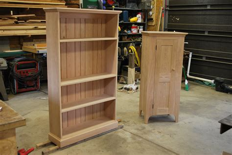 Built In Shelves Plans Free