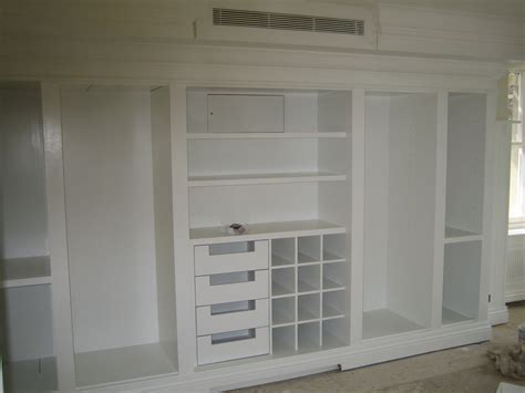 Built In Wardrobes Diy Adelaide