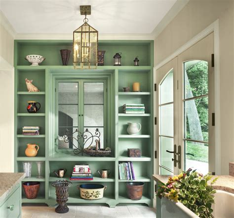 Built in Bookshelves Plans This Old House