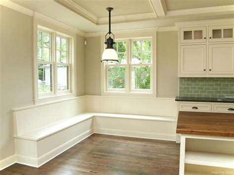 Built-In-Bench-Seating-For-Kitchen-Plans