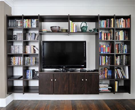 Built-In-Wall-Unit-Plans-Free