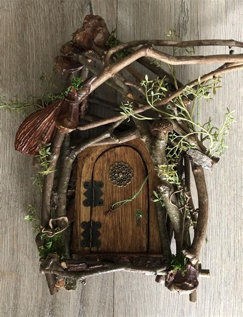 Bulk Diy Fairy Door