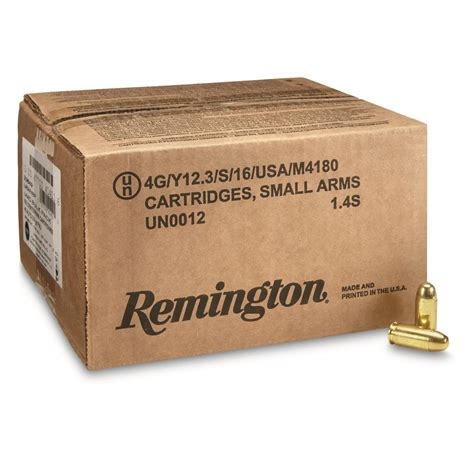 Bulk Ammo 45 Acp 1000 Rounds Free Shipping And Bulk Ammo In Southern California