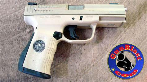 Bulldog 9mm And Cobray 9mm Pistol