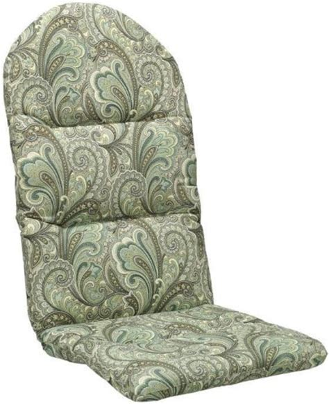 Bullnose-Adirondack-Chair-Cushions