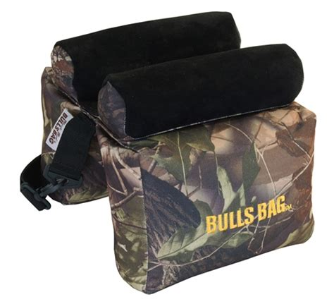 Bulls Bag Filled 10 Pro Series Shooting Rest Bags Hi.