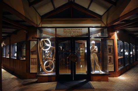Bungendore-Woodworks-Gallery-Australia