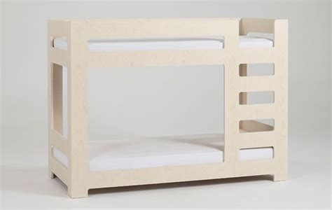 Bunk Bed Plywood Plan