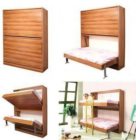 Bunk-Bed-Murphy-Bed-Plans