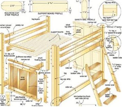 Bunk-Bed-Pattern-Plans