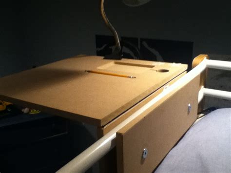 Bunk-Bed-Side-Table-Diy
