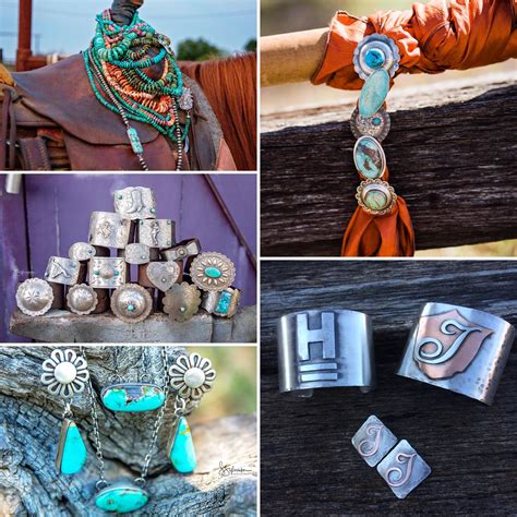 Bunkhouse Designs Jewelry