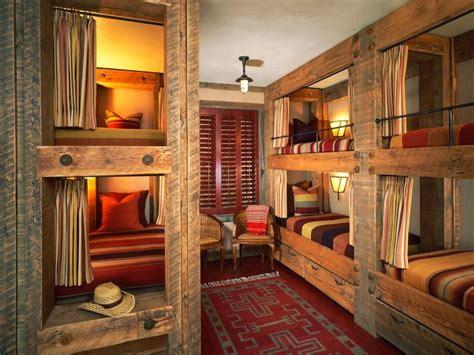 Bunkhouse-Bunk-Bed-Plans