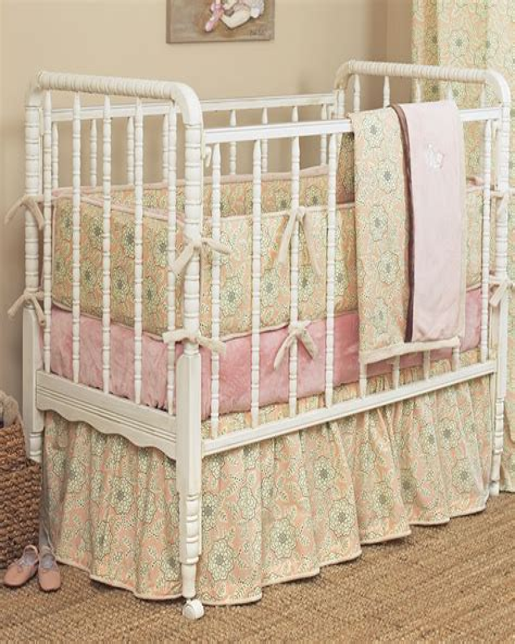 Bunny Crib Bedding