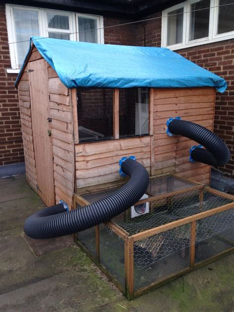 Bunny-Shed-Plans