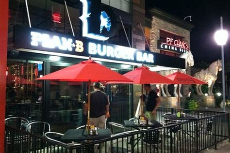 Burger Bar Business Plan