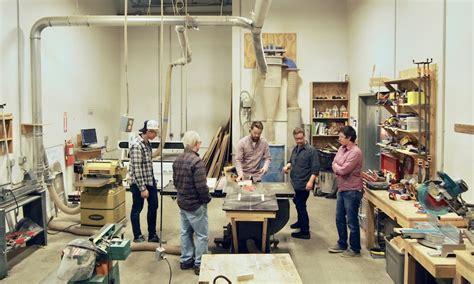 Burlington-Vt-Woodworking-Classes