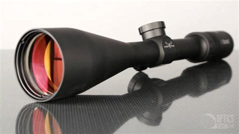 Burris Droptine Riflescopes - Opticsplanet Com Product In Focus.