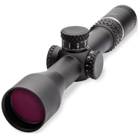 Burris Optics.