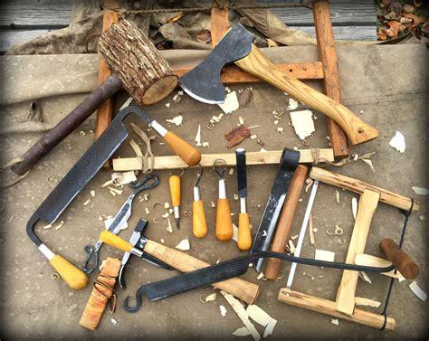 Bushcraft-Woodworking-Tools