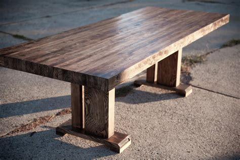 Butcher-Block-Farmhouse-Dining-Table