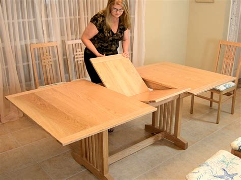 Butterfly-Table-Leaf-Plans