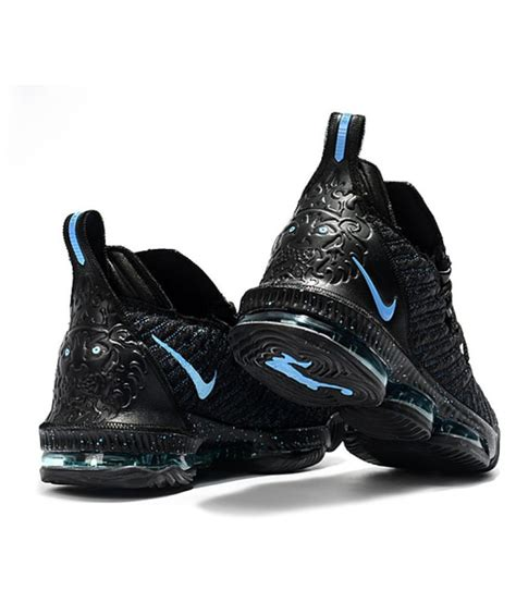 Buy Black Nike Sneakers
