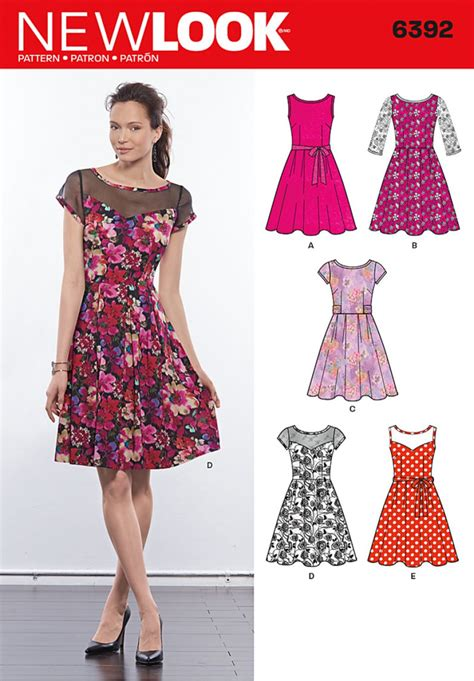 Buy Clothing Patterns Online