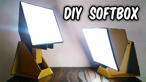 Buy Diy Soft Box Lights