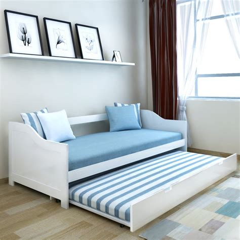 Buy Online Black Pull Out Sofa Bed