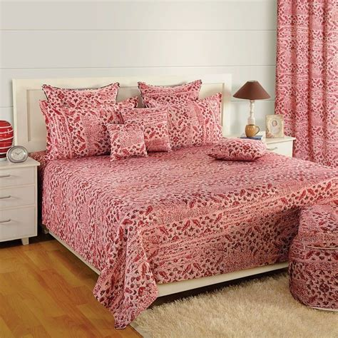 Buy Online Red Futon Mattress