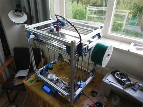 Buy Plans For Building A 3d Printer