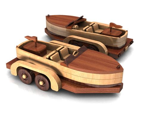 Buy Wooden Toy Plans