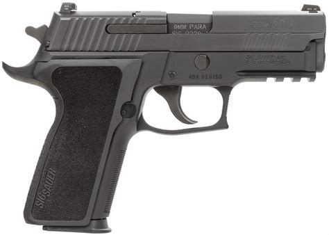 Buy Sig Sauer P229 California Legal 9mm And Crimson Trace Lasergrip For Sig Sauer P230 P232