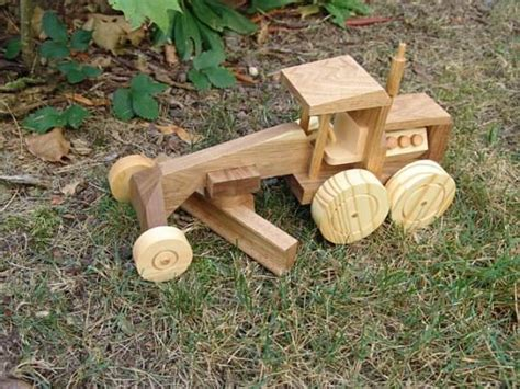 Buy-Wooden-Toy-Plans