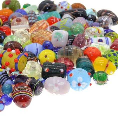 Buying Glass Beads Wholesale