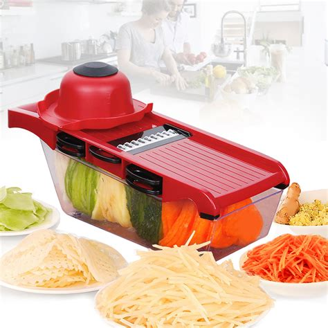 Buying Vegetable Cutters