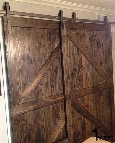 By-Pass-Barn-Door-Closet-Diy
