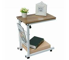 Best C end table adjustable height
