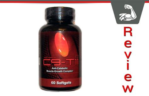 C9 T11 Dietary Supplement