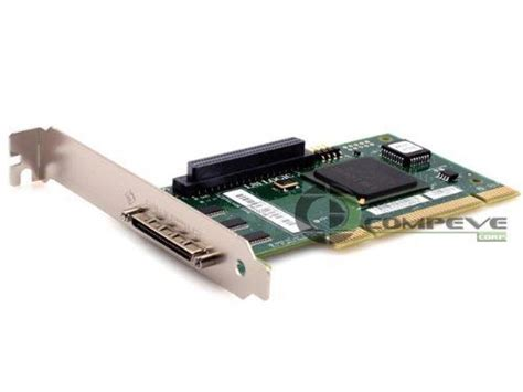 COMPAQ - HP LSi20160-HP U-160 SCSI PCI Adapter Card 308523-001 348-0044074with SSCi Channel