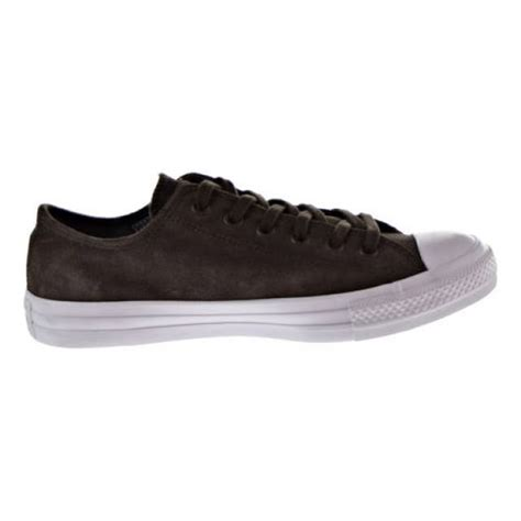 CT All Star Ox Counter Climate Unisex Shoes Dark Chocolate 157598c