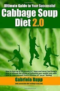 [pdf] Cabbage Soup Diet 20 The Ultimate Guide Black White .