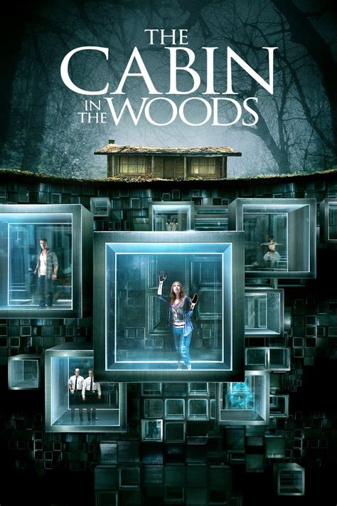 Cabin In The Woods Full Movie Project Free Tv