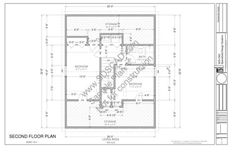 Cabin Plans With Loft Under 1100 Sq Ft
