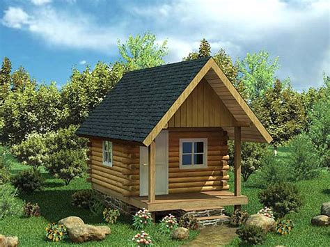 Cabin-Style-Shed-Plans