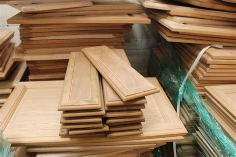 Cabinet Building Supplies In Houston