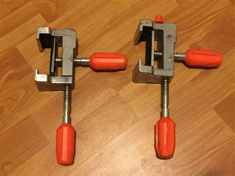 Cabinet Claw Face Frame Clamp