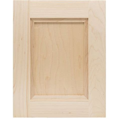 Cabinet Door Molding To Create Panel